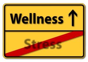 Ausdauer und Wellness
